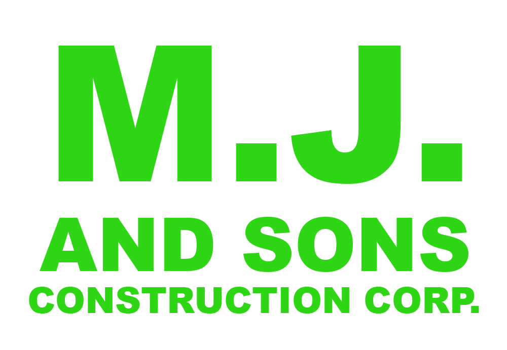 M.J. and Sons Construction
